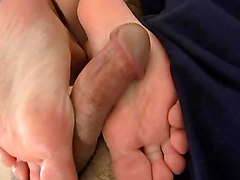 Babes Cumshots Foot Fetish