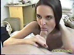 Couple Filmed During Sex