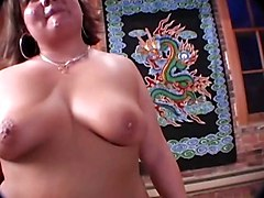BBW Blowjobs Facials