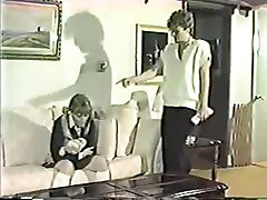 BDSM Spanking Teens