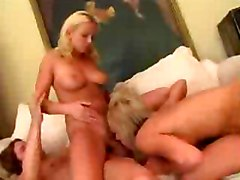 Girly Thoughts 3  Scene 1 Young 18 Yo Teen Daughter Fucks With Friend In Threesome