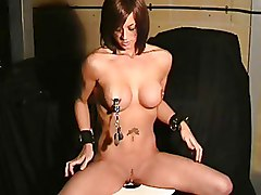 BDSM Torture crying dungeon extreme