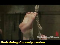 BDSM Bondage Training Master Slave Fetish Latex Submission Spanking Whips Cane Electro Torture Sadism Masochism Pain Punishments