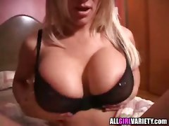 blonde solo masturbation huge tits big ass