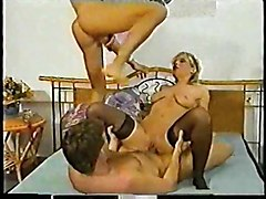 doublepenetration blonde