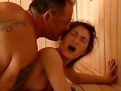 Big Boobs Massage Public Nudity