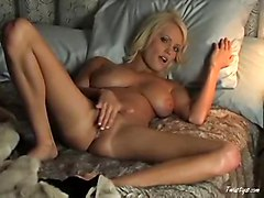 boobs big solo hanna hilton