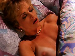 Facials Blonde Blonde Caucasian Couple Cum Shot Facial Vaginal Sex