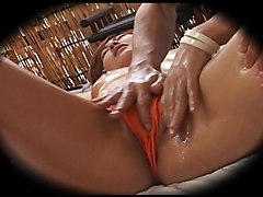 Massage In Beach Club Japanese 1