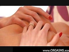Lesbian Blonde Blonde Brunette Caucasian Kissing Lesbian Licking Vagina Masturbation Oral Sex Position 69 Skinny Small Tits Vaginal Masturbation Silvie De Lux