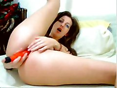 Brunettes Masturbation Teens