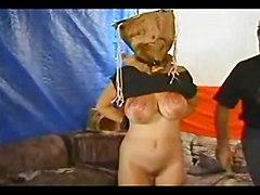 BDSM Gangbang Hardcore