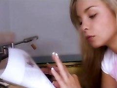 Anal Blondes Teens