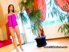 anal cumshot blowjob brunette asstomouth pussyfucking
