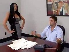 pussylicking pussyfucking secretary