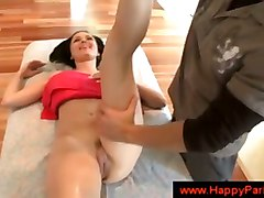 massage massages shaved pussy pussies