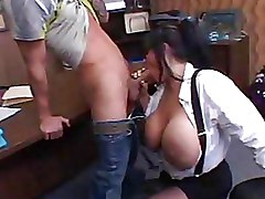 Big Tits Blowjobs Doggy Style Riding Teachers