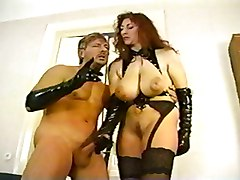 Amateur Big Boobs Femdom