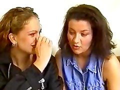 Brunettes Hairy Teens