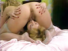 French Lesbians Vintage