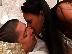 Anal MILF Anal Sex Black-haired Blowjob Caucasian Couple Cum Shot Hairy Handjob Licking Vagina MILF Masturbation Oral Sex Rimming Vaginal Sex Claudia Rossi