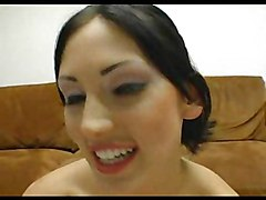 Big Tits Teens POV Big Tits Black-haired Caucasian Couple Handjob Masturbation POV Teen