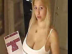 Big Boobs Blondes Handjobs