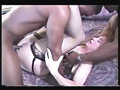 Amateur Interracial Matures