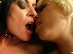 lesbian sex fisting asshole pussy licking fingering