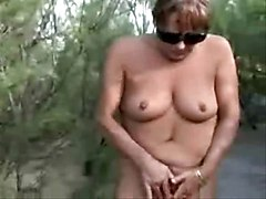 Amateur Cuckold Public Nudity
