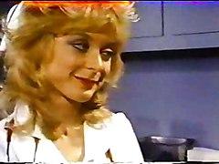 Blowjob Blonde Lingerie Vintage Blonde Blowjob Caucasian Couple Hospital Licking Vagina Lingerie Muscular Oral Sex Pornstar Position 69 Stockings Uniform Vintage