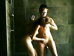 Babes Lesbian Shower