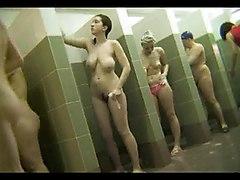 Hidden Cams Showers Voyeur
