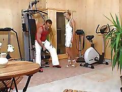 Babes Gym Hardcore
