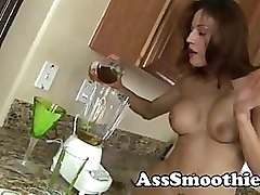 Ass To Mouth Babes Fetish Kitchen