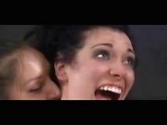 BDSM Lesbians Spanking