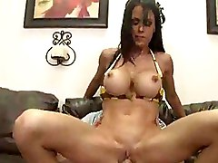 Big Cock Big Tits Milf Titjob