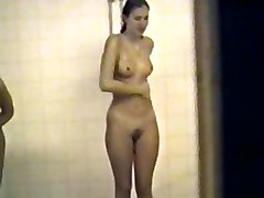 Amateur Showers Hidden Cams