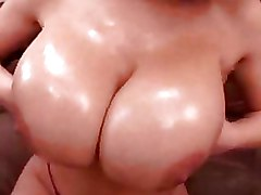 Big Tits Group Sex Threesome