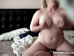 hardcore blonde doggystyle amateur bigtits bed ontop pussyfucking realamateur voyeur