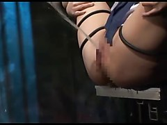 Anal Japanese Squirting