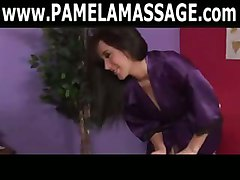 thigh massage erotic sensual swedish day spa relax