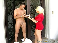 blonde big dick hardcore ass big tits