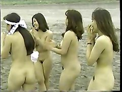 Funny Japanese Public Nudity