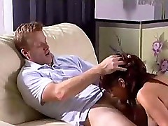 Milf Hardcore Fucks Her Lover While Her Husband Is Away