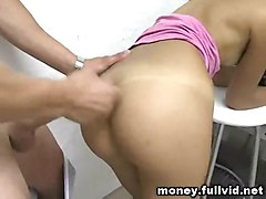 cumshot hardcore brunette amateur couples reality straight