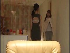 Japanese Lesbians Teens