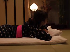 Asian Japanese Massage