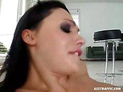 anal cumshot cum sperm hardcore boobs cock ass butt threesome dp penetration double