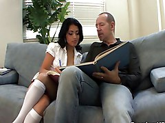 Teens Latina Black-haired Couple Cum Shot Latin Pornstar Teen Vaginal Sex Andrea Kelly